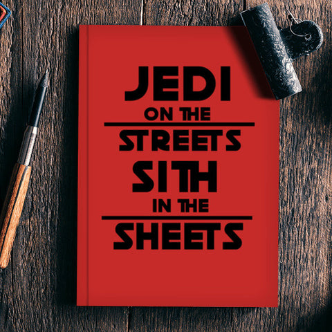 Star Wars  Notebook | Artist : Namit Halakhandi