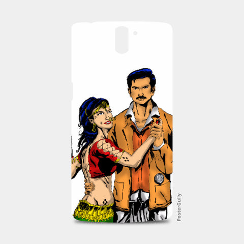 One Plus One Cases, bach ke bakshy One Plus One Case | Hitender Singh, - PosterGully
