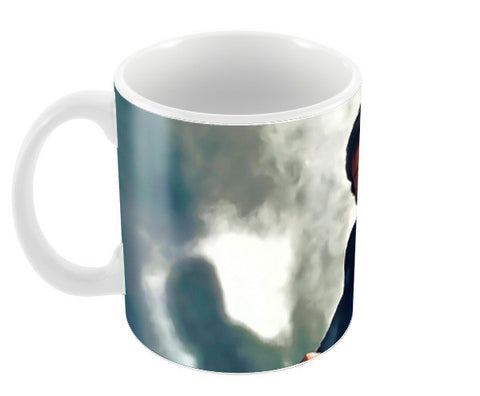 Hugh Michael Jackman Coffee Mugs | Artist : Ayushi Jain