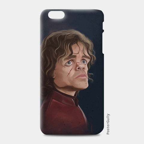 iPhone 6/6S Plus Cases, Peter Dinklage - Caricature iPhone 6 Plus/6S Plus Cases | Artist : Dharmesh Prajapati, - PosterGully