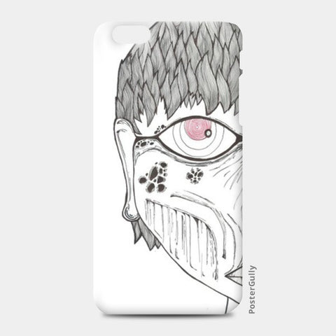 eyes on you doodle iPhone 6 Plus/6S Plus Cases | Artist : Raj Patel