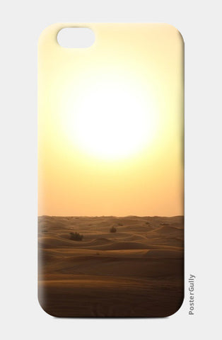 iPhone 6 Cases, Desert iPhone 6 / 6s Cases | Artist : Manju Nk, - PosterGully
