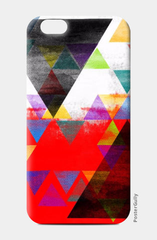 iPhone 6 / 6s, Tantra Painting - equilibrium - iPhone 6 / 6s Case | Artist: Sanket R, - PosterGully