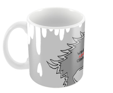 Winter summer Coffee Mugs | Artist : Ayushi Teotia