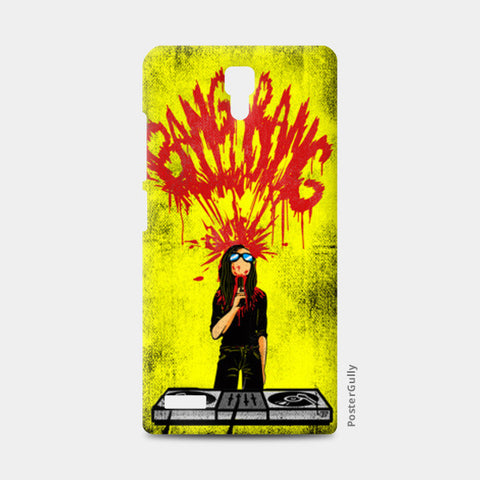 Skrillex Artwork Redmi Note Cases | Artist : Pankaj Bhambri