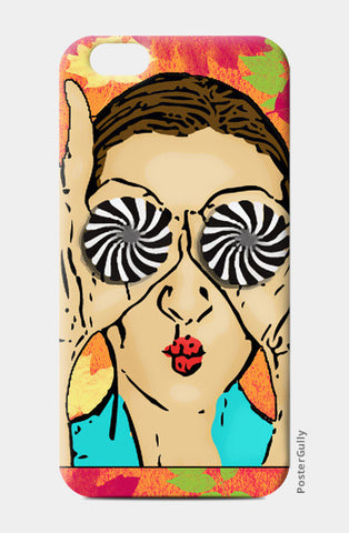 iPhone 6/6S Cases, Hey There!..Hello! iPhone 6/6S Cases | Artist : Design_Dazzlers, - PosterGully