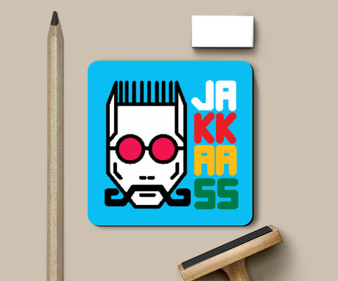 Coasters, Bollywood Dialogue Coasters | Artist: DVSK, - PosterGully