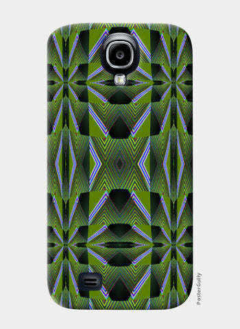 Samsung S4 Cases, Abstract 01 Samsung S4 Cases | Artist : Hemantfacebook, Gandhi, - PosterGully