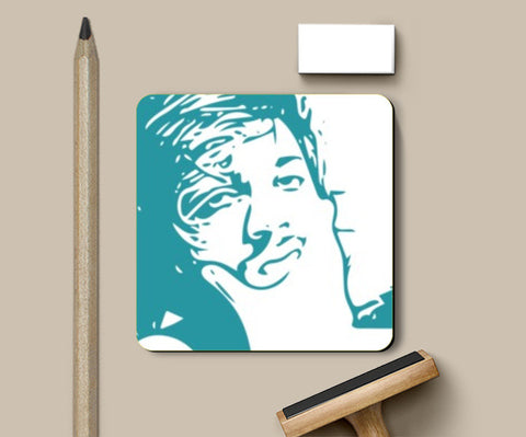 Coasters, Deep Thought | Md. Hafiz Shaikh Coasters | Artist : Md. Hafiz Shaikh, - PosterGully