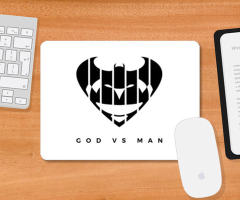 Mousepad, Batman v Superman Mousepad | Artist : Kushang Dholakia, - PosterGully