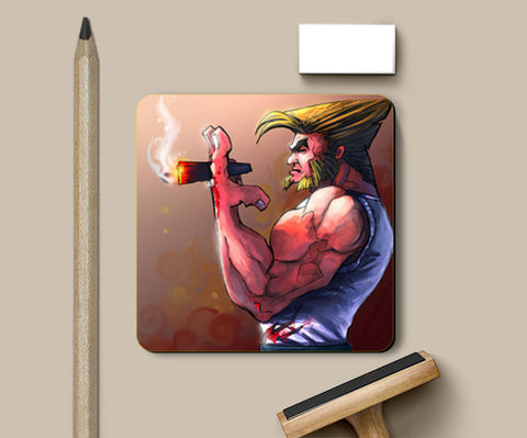Coasters, Wolverine X Coaster | Rishi Singh, - PosterGully
