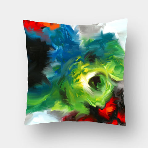 Cushion Covers, Abstract Cushion Cover | Artist: prakash raman, - PosterGully