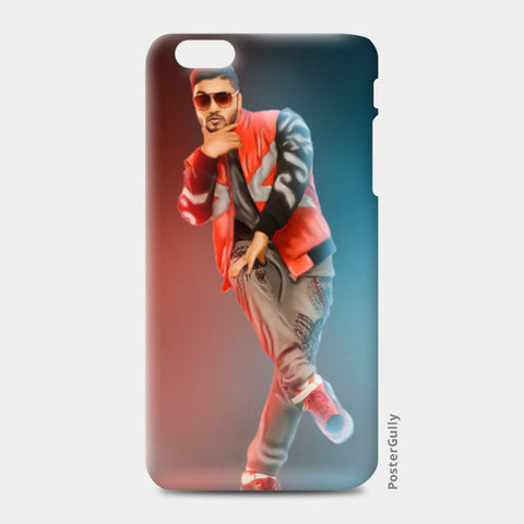 iPhone 6/6S Plus Cases, Raftaar 3D DigitalPainting iPhone 6 Plus/6S Plus Cases | Artist : Vikram Ghattora, - PosterGully
