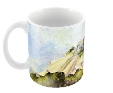 Mug Parchemin Coffee Mugs | Artist : BEDEUR Beatrice