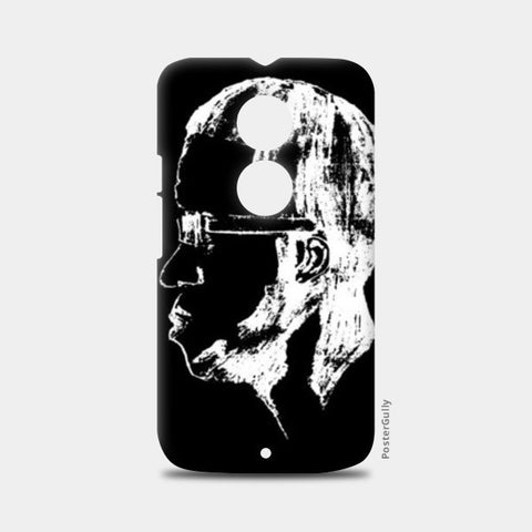 Moto X2 Cases, Inquisitive. Moto X2 Cases | Artist : Ashritha Rao, - PosterGully