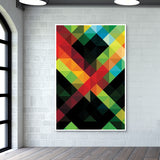 Abstract Wall Art | Artist : avanthi amarnath