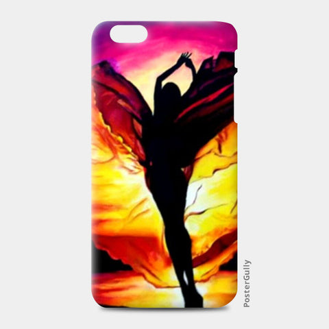 iPhone 6 Plus / 6s Plus Cases, Grace iPhone 6 Plus / 6s Plus Case | Artist : Ritu Dhyani, - PosterGully