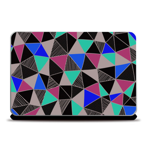 Laptop Skins, Colors Laptop Skins | Artist : Manju Nk, - PosterGully