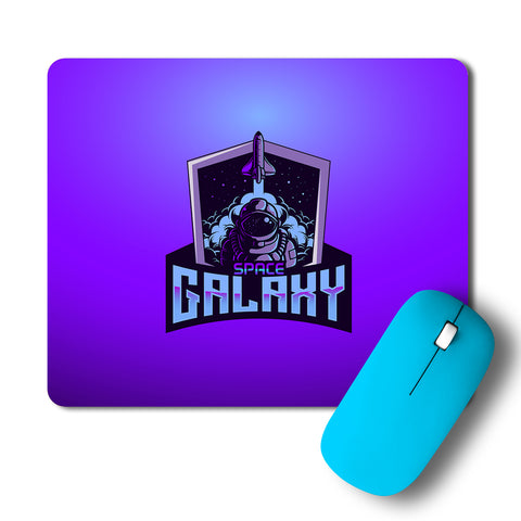 Space Galaxy Artwork Mousepad
