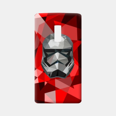 One Plus Two Cases, Stormtrooper Star Wars One Plus Two Cases | Artist : Shashank Ahuja, - PosterGully