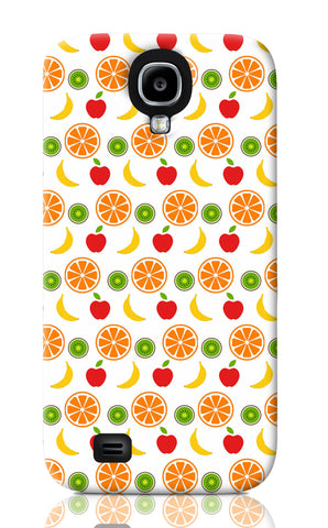 Samsung S4 Cases, Yummy Citrus Patterns Samsung S4 Case | Artist: Inderpreet, - PosterGully