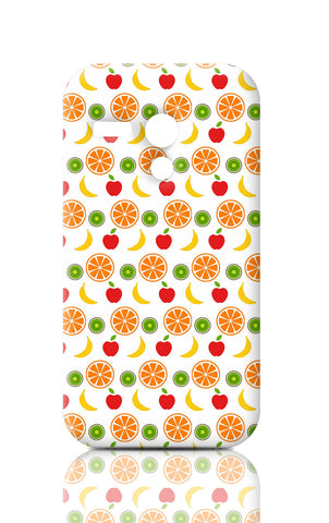 Moto G Cases, Yummy Citrus Patterns Moto G Case | Artist: Inderpreet, - PosterGully