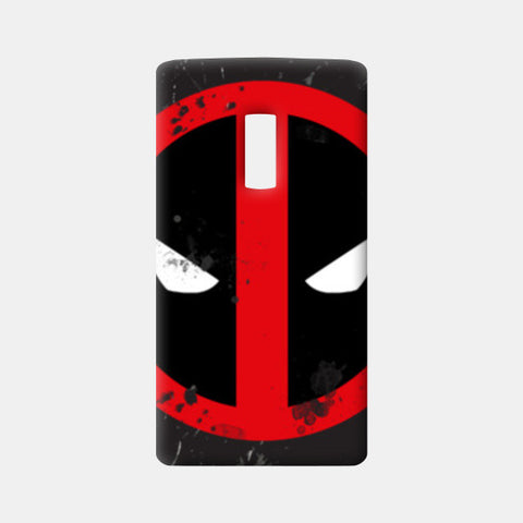 One Plus Two Cases, DeadpoOl 2 | One Plus Two Cases | Artist : Gurmeet, - PosterGully