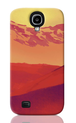 Samsung S4 Cases, Scienic Beauty Samsung S4 Case | Artist: Inderpreet, - PosterGully