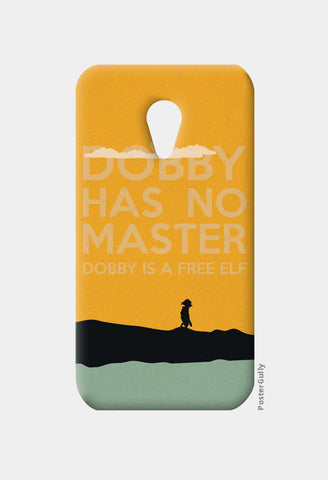 Moto G2 Cases, Dobby is a Free Elf Moto G2 Case | Rishabh Bhargava, - PosterGully