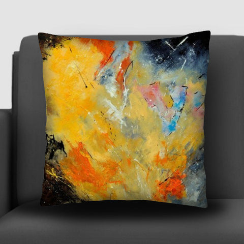 abstract 669955 Cushion Covers | Artist : pol ledent