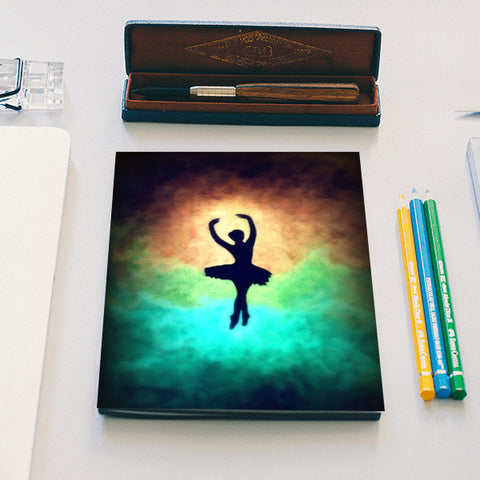 Ballerina | Dance | Music Notebook | Artist : Miraculous