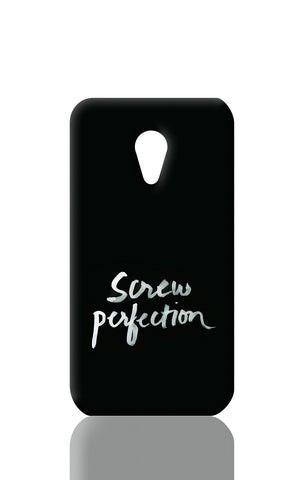 Moto G2 Cases, Screw Perfection Moto G2 Case | Artist: Inderpreet, - PosterGully