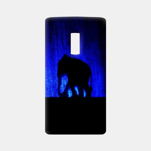 One Plus Two Cases, Elephant One Plus Two Cases | Artist : Varun Pai, - PosterGully