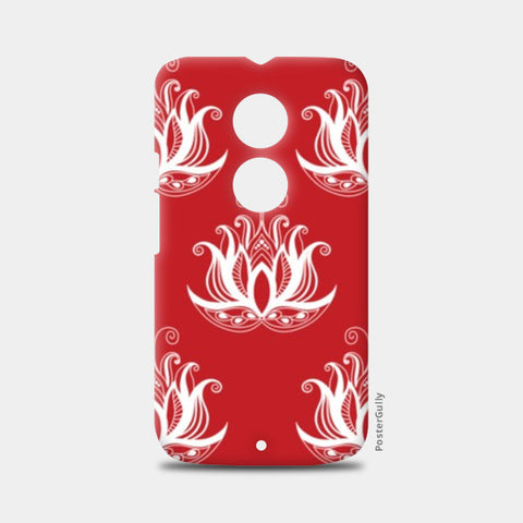 Moto X2 Cases, LOTUS Moto X2 Cases | Artist : Sonia Punyani, - PosterGully