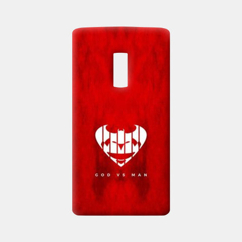 One Plus Two Cases, Batman v Superman One Plus Two Cases | Artist : Kushang Dholakia, - PosterGully