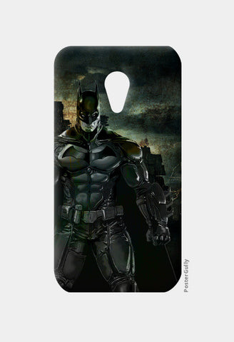Moto G2 Cases, Batman | Arkham Origins Moto G2 Cases | Artist : Melwin Jose, - PosterGully