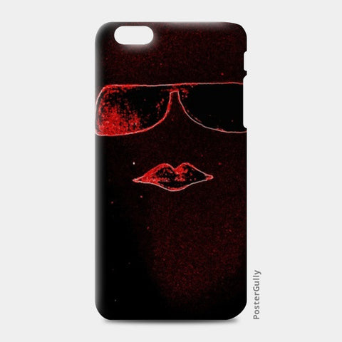 keep it cool iPhone 6 Plus/6S Plus Cases | Artist : avanthi amarnath