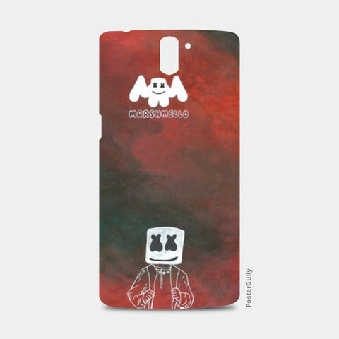 marshmello, dubstep, owsla, funky One Plus One Cases | Artist : Raj Patel