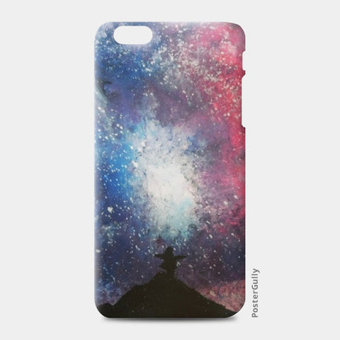 Crimson dawn @srijana's iPhone 6 Plus/6S Plus Cases | Artist : srijana giri