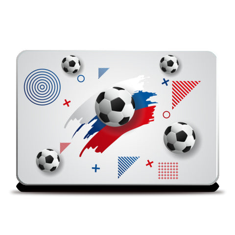 Football Love Fifa | #Footballfan Laptop Skins | Artist : Creative DJ