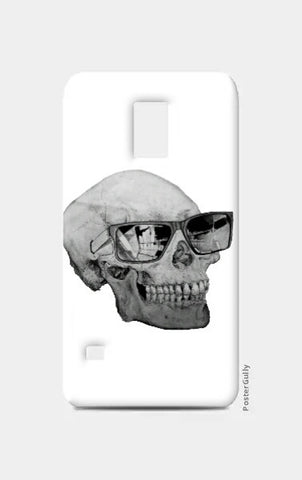 Samsung S5 Cases, Cool Skull Samsung S5 Case | Shashank Sharma, - PosterGully