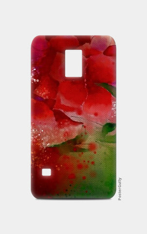 Emotional Samsung S5 Cases | Artist : Amar Singha