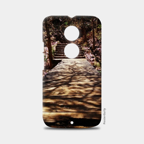 Moto X2 Cases, woods Moto X2 Cases | Artist : Varun Pai, - PosterGully