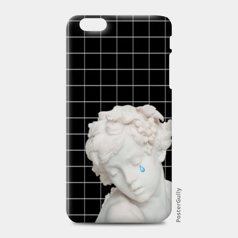 Statue Aesthetic iPhone 6 Plus/6S Plus Cases | Artist : Siddhant Talwar