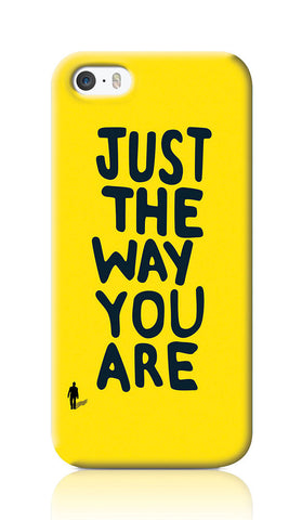 iPhone Cases, Just The Way You Are Bruno Mars iPhone 5/5S Case | Artist: Inderpreet, - PosterGully