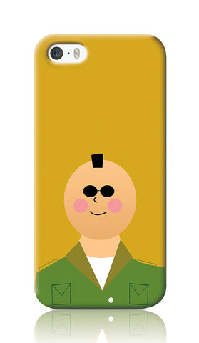 iPhone Cases, Taxi Driver iPhone 5/5S Case | Artist: Inderpreet, - PosterGully
