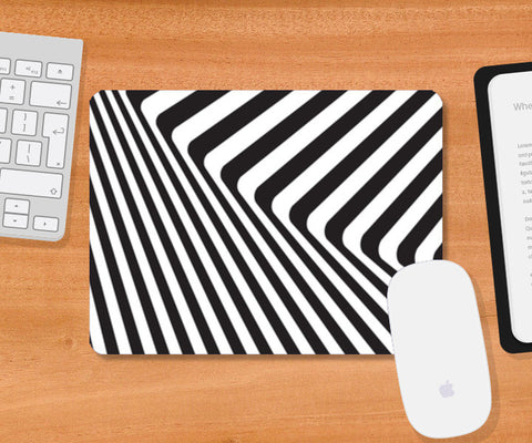 Mousepad, abstract Mousepad | Artist : Gulshan`, - PosterGully