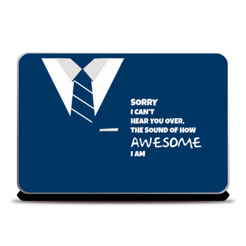 Laptop Skins, Suits - Harvey Spector Laptop Skins | Artist : Sarbani Mookherjee, - PosterGully