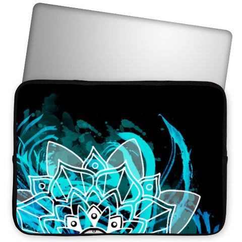 Fire Up!! Laptop Sleeves | Artist : #22