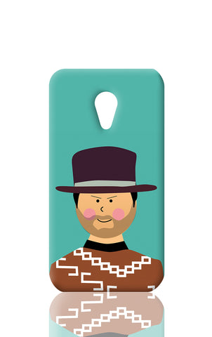 Moto G2 Cases, Blondie The Good, The Bad and The Ugly Moto G2 Case | Artist: Inderpreet, - PosterGully